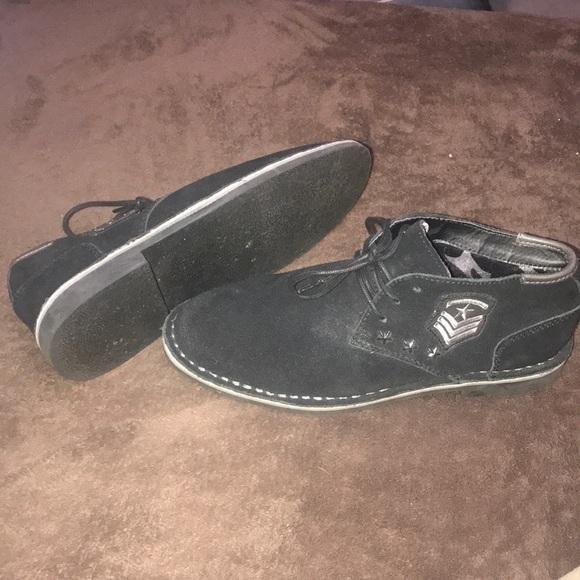 Reaction Kenneth Cole men shoes size 7
